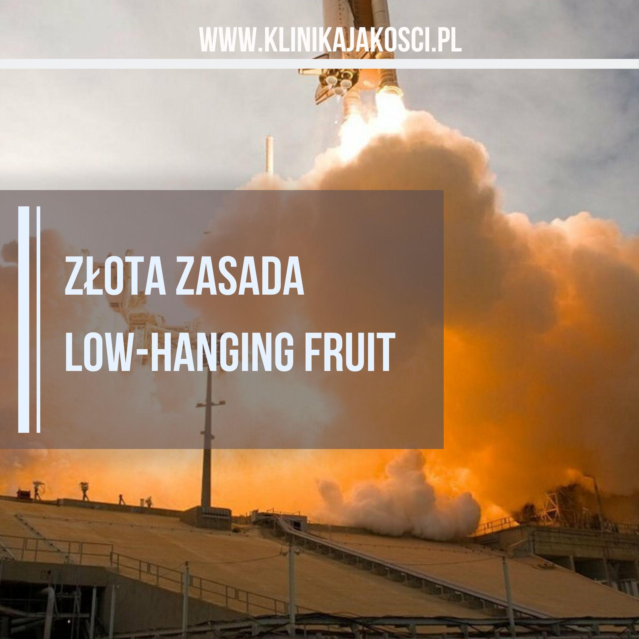 Złota zasada Low-Hanging Fruit-3