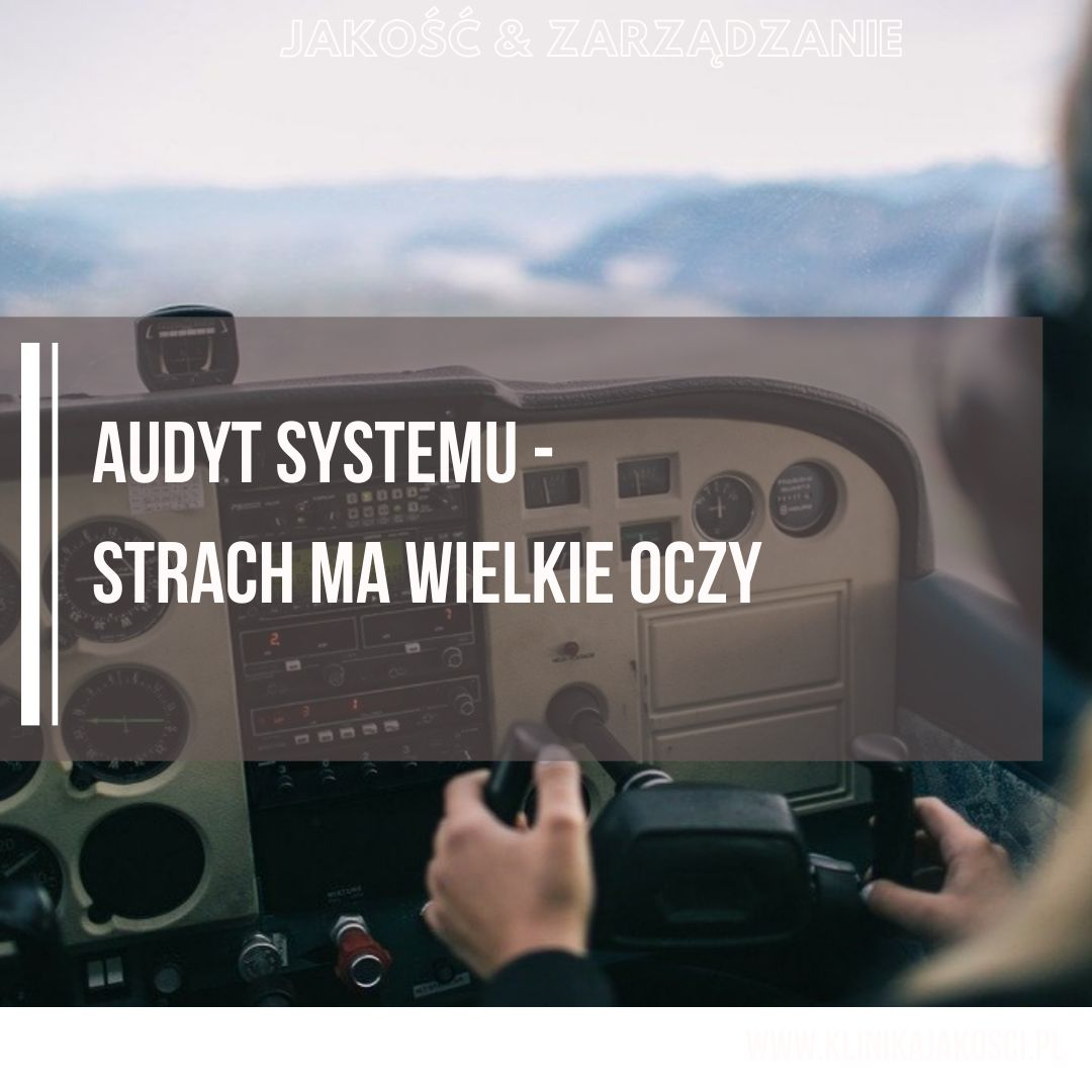 Audyt Systemu